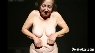omafotze hairy granny nice pictures compilation