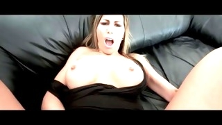 busty milf gets taken in a couple of scenes