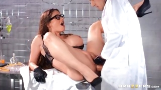 huge cocked intern assfucked prof. heaven