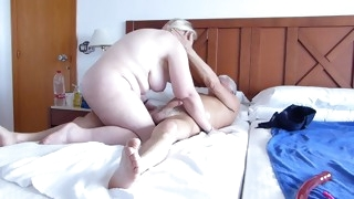 silver stallion and mel oily fuck