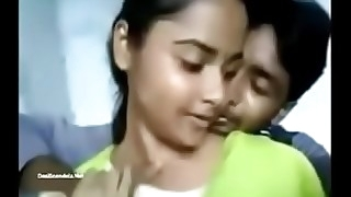 Indian Girl Rajini Allowed Boobs Disquiet Blear