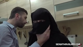 Victorian muslim wife was punished by hard sex